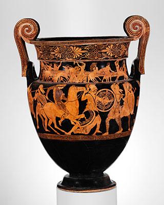 The Art of Classical Greece (ca. 480–323 B.C.) | Essay | Heilbrunn ...
