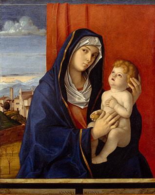 Italian Renaissance Frames | Essay | Heilbrunn Timeline of