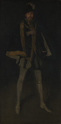 James McNeill Whistler (1834–1903)   Essay   Heilbrunn