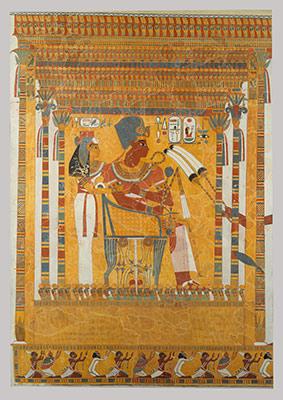 Papyrus in Ancient Egypt | Essay | Heilbrunn Timeline of Art