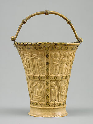 Situla (Bucket for Holy Water)