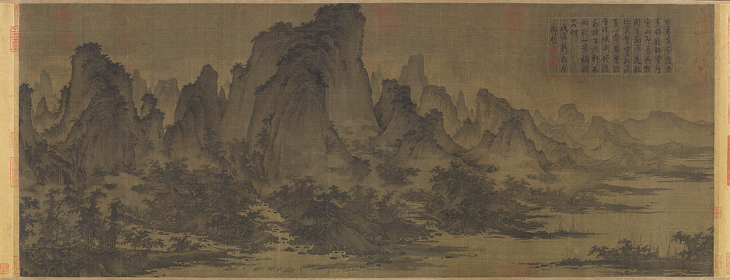 Chinese Painting | Essay | Heilbrunn Timeline of Art History | The