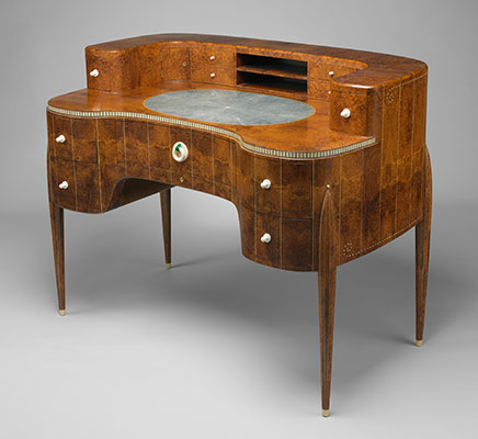 art moderne furniture. davidweill desk art moderne furniture i