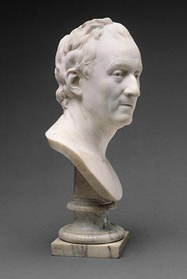 Jean Antoine Houdon 1741 1828 Essay Heilbrunn