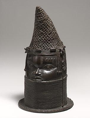 Women Leaders in African History: Idia, First Queen Mother of Benin