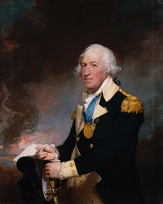 Horatio Gates