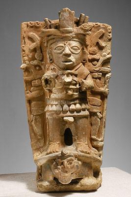 Ancient Maya Sculpture Essay Heilbrunn Timeline Of Art