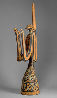 Headdress (Kapurei [?])