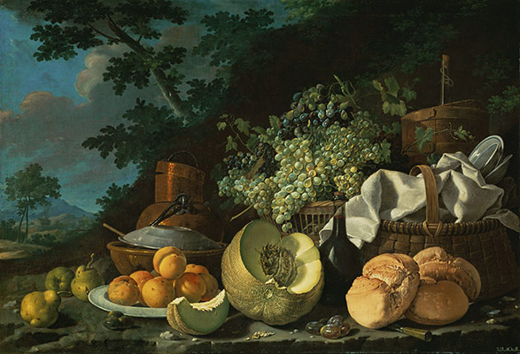 still life painting in southern europe 1600 1800 essay