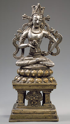 Amoghasiddhi, the Transcendent Buddha of the North