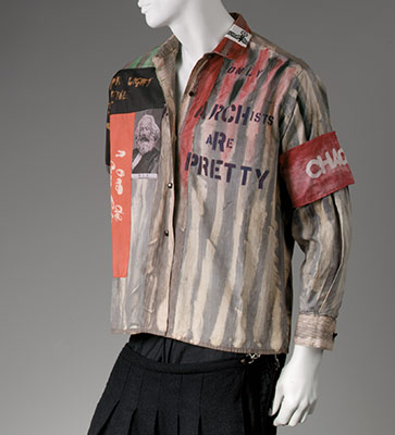 8d3dbb3250d Vivienne Westwood (born 1941) and the Postmodern Legacy of Punk ...