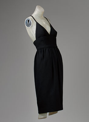 History Of The Cocktail Dress