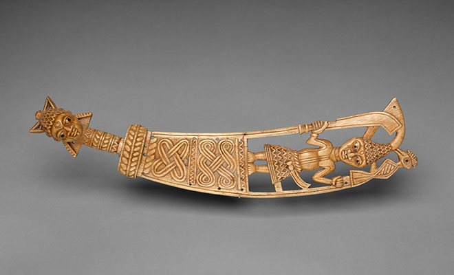 Ceremonial Sword (Udamalore)