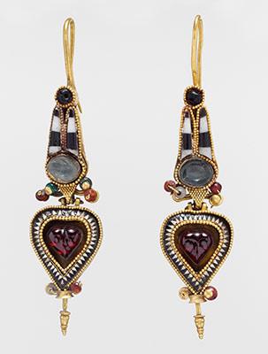Hellenistic Jewelry | Essay | Heilbrunn Timeline of Art