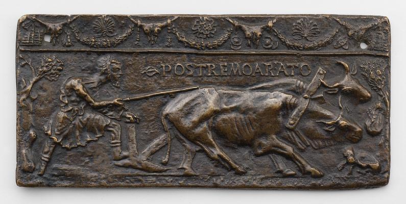 Bronze Sculpture in the Renaissance | Essay | Heilbrunn