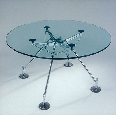 Nomos table