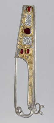Wing Brooch