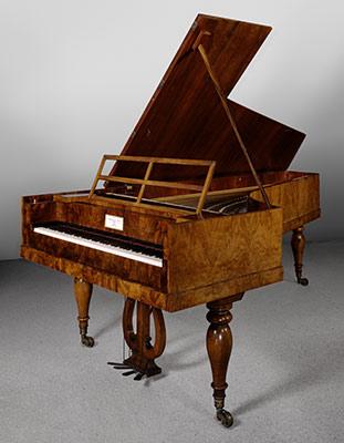 Bosendorfer piano history essay