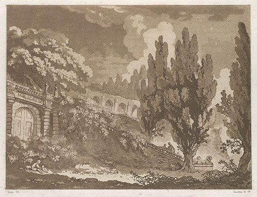 The Printed Image In The West Aquatint Essay