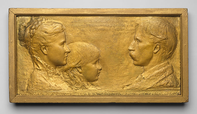 American Relief Sculpture | Essay | Heilbrunn Timeline of Art ...