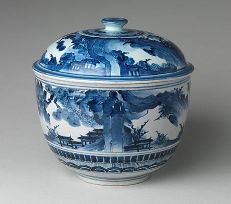 Edo Period Japanese Porcelain Essay Heilbrunn Timeline
