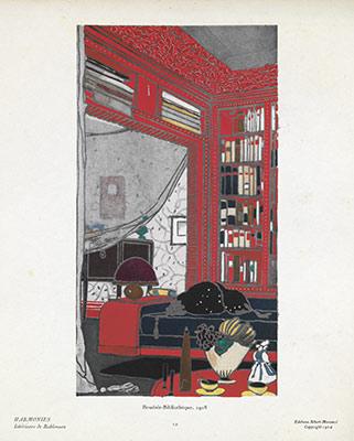 French Art Deco | Essay | Heilbrunn Timeline of Art History | The ...