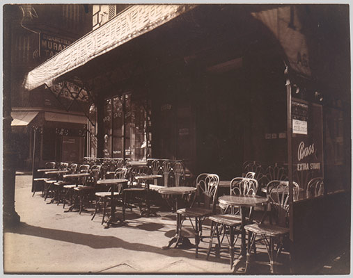 essay on eugene atget Eugene atget was a documentary photographer of old france and spent 30 years, from 1897 to 1927, photographing scenes and the people of paris and the area of the seine he did not choose the famous or wealthy.
