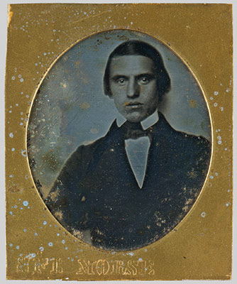 The Daguerreian Era And Early American Photography On