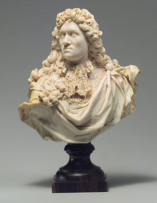 Bust of a Nobleman