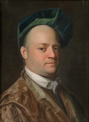John Singleton Copley: The Painter Who Captured The Revolutionary ...