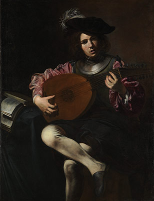 The Luteplayer
