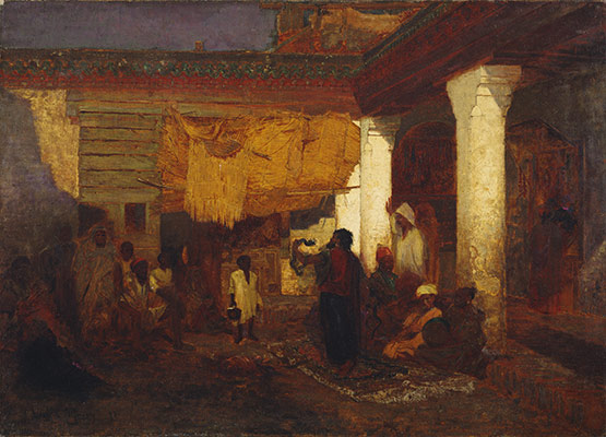 265388df8 Louis Comfort Tiffany (1848–1933) | Essay | Heilbrunn Timeline of ...