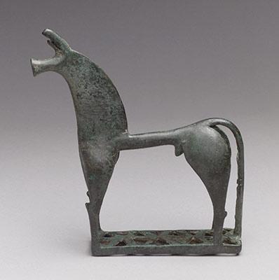 The Technique of Bronze Statuary in Ancient Greece | Essay