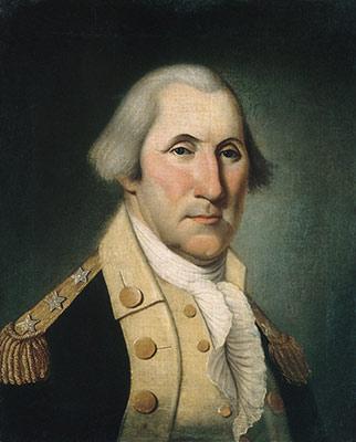 George Washington at EssayPedia.com