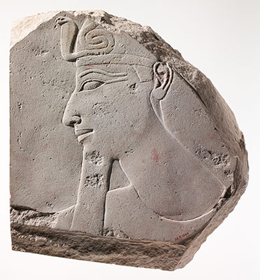 Relief of Thutmose III