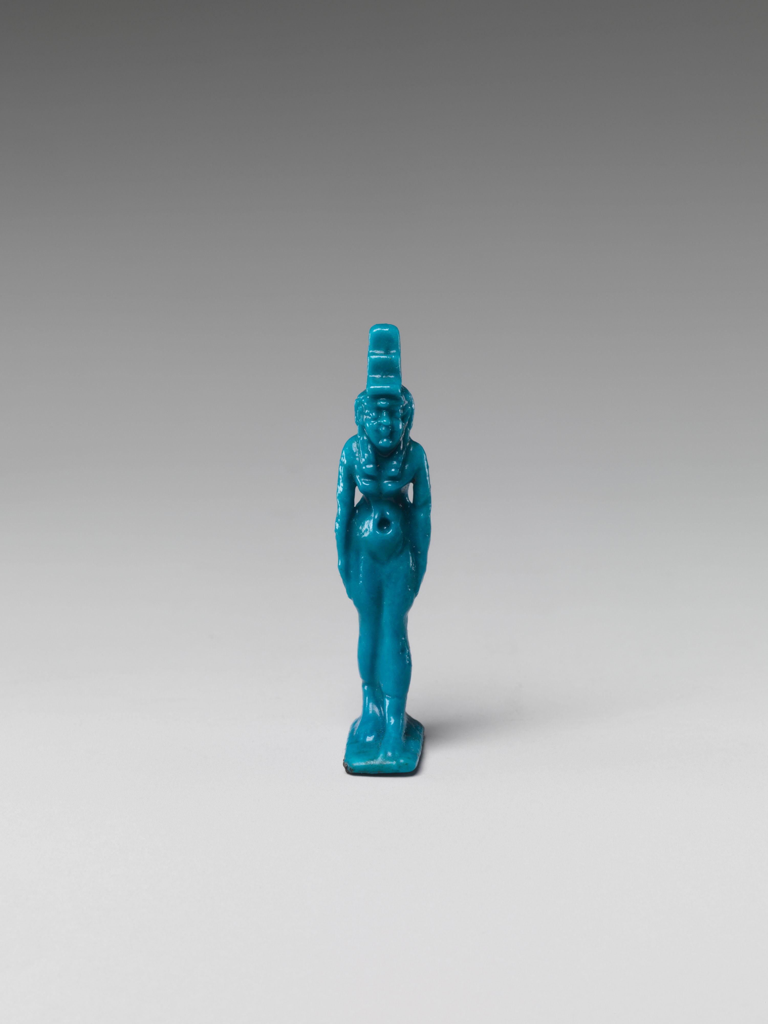 Ancient Egyptian Amulets | Essay | Heilbrunn Timeline of Art