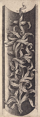 Foliate Ornament