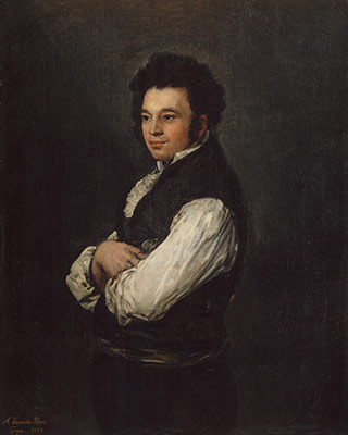 Tiburcio Pérez y Cuervo (1785/86–1841), the Architect
