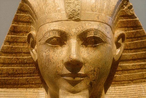 Sphinx of Hatshepsut