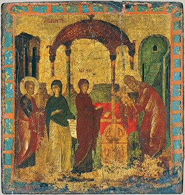 The Middle Byzantine Historians