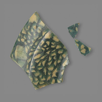 Glass Fragments