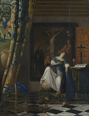 Allegory of the Catholic Faith