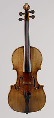 The Antonius Violin