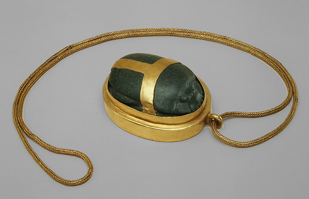Ancient Egyptian Amulets | Essay | Heilbrunn Timeline of Art History