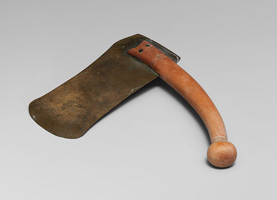 Razor Belonging to Hatnefer