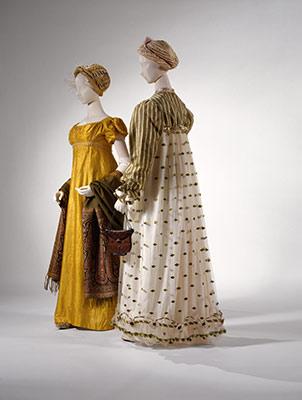 nineteenth century silhouette and support   essay   heilbrunn    evening dress