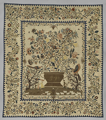 American Quilts and Coverlets | Essay | Heilbrunn Timeline of Art ... : american quilts - Adamdwight.com