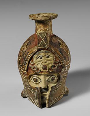 Medusa in Ancient Greek Art | Essay | Heilbrunn Timeline of