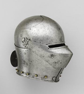 Bashford Dean and the Development of Helmets and Body Armor