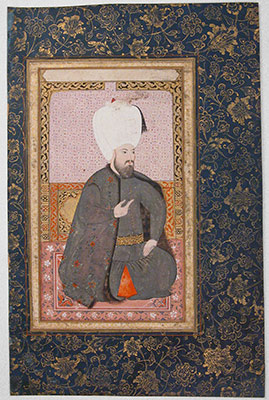 List of Rulers of the Islamic World | Lists of Rulers